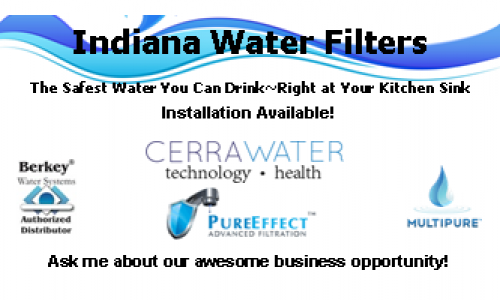Indiana Water Filters