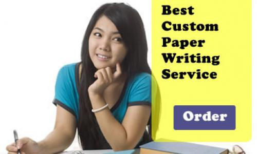 Custom Dissertation Writing Service Msc