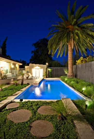111963 4763 Swimming Pool Landscaping