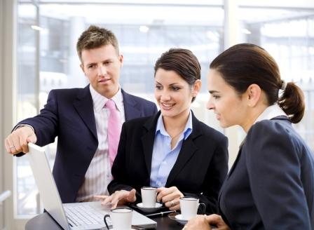 business people images. Do you have the business knowledge and the support system to help you do