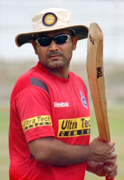Virender Sehwag - Records,Photos,Videos