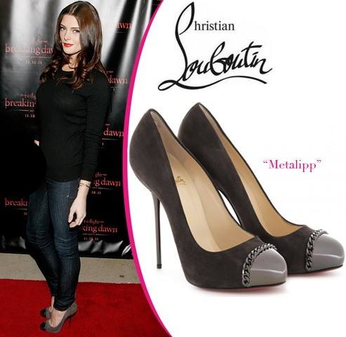 christian louboutin simple 70 patent-leather pumps by Cl00743 Green