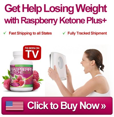 Raspberry Ketone Weight Loss Miracle - Natural Herbal Supplements