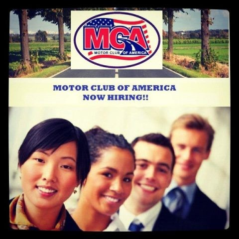 The Buzz About Motor Club Of America By Lisa M
