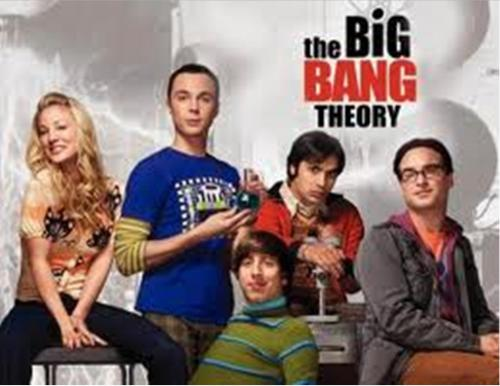 The Big Bang Theory | Where to Stream and Watch | Decider