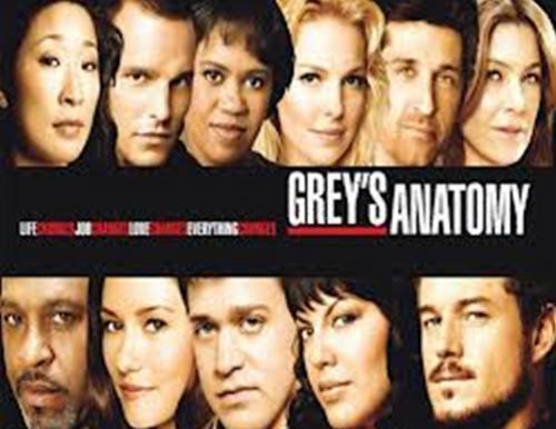 Grey anatomy season 9 episode 5 script - I deleted my facebook movie ...