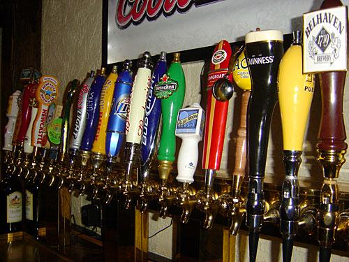 Draft Beer Towers Commercial Grade Affordable Beer