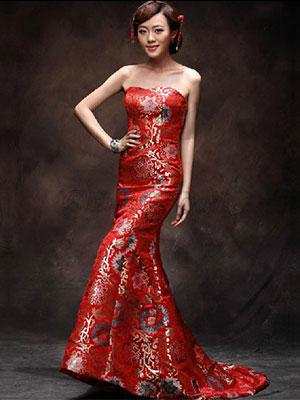 Online clothing stores. Chinese clothing online store