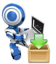 Binary option robot auto trading software mac