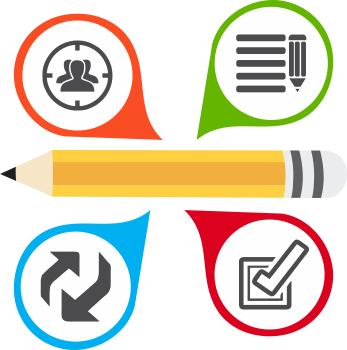Web writing services overview presentation