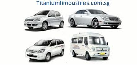 VIP Chauffeured Service