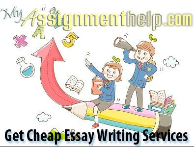 The Best High-Quality and Cheap Essay Writing Service Ever