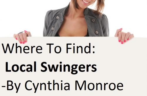 how to meet local swingers