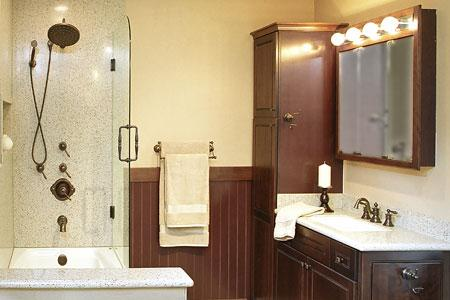 kitchen remodeling and bath tub refinishing at a very affordable rate