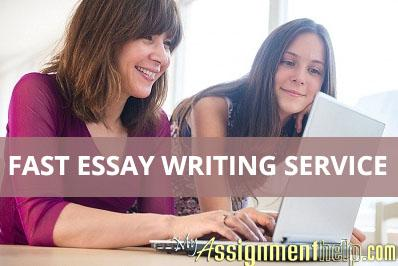 Assignment and thesis writing anderson