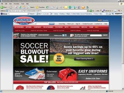 Soccer com coupon codes