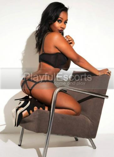 Black escorts escortd