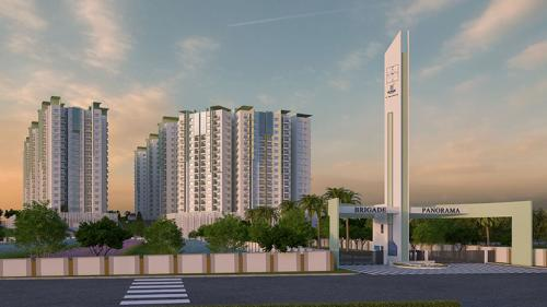 Best Projects In Suburban Bangalore by Ramanujan Sahay