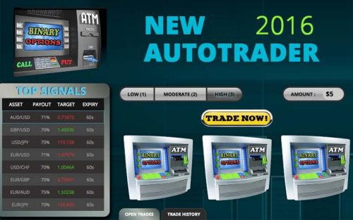 Binary options atm reviews