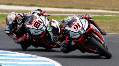 Phillip Island Superbike Race Feb Tv Coverage