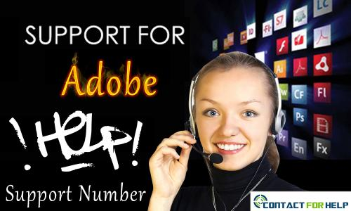 adobe tech support phone number usa