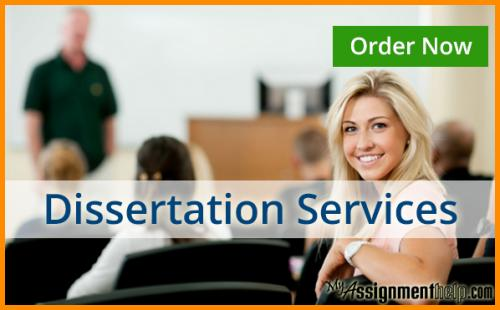 Dissertation Services Usa