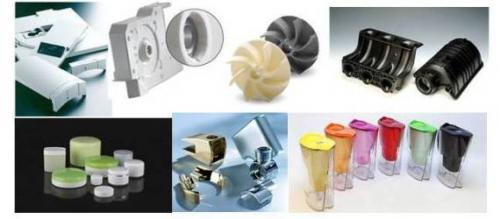 What Are The Advantages Of Bioplastics Injection Molding