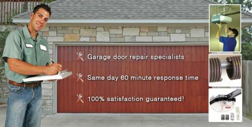 How Emergency Garage Door Repair Service Can Help Home Owners? by Loveland Experts