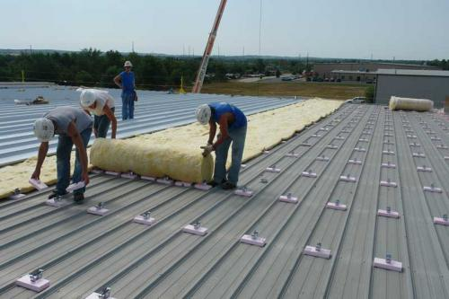 Bitumen Membrane Roofing : Get professional roofing company in seattle by fields roof