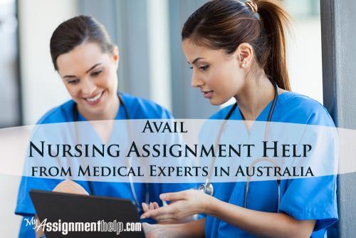 nursing assignment help uk