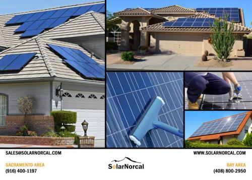 take good steps for the ultimate solar panel installation