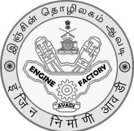 heavy vehicle factory avadi recruitment   eric jorda