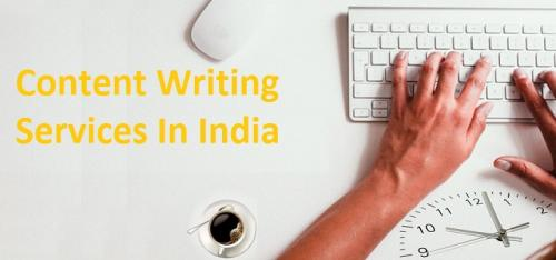 The writing services, share some links?