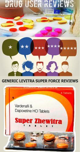 Levitra super force