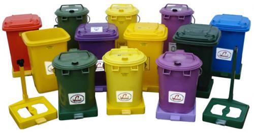 What Can You Put In Your Waste Container By Larson Waste