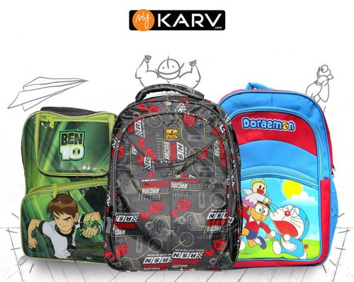 5 Tips to Choose School Bags Online For Your Child by ...
