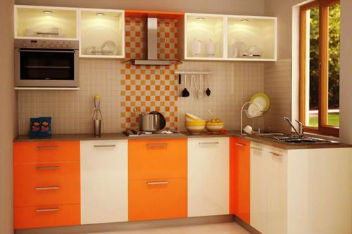 Kitchen Cabinets Manufacturer Will Let You Go With The