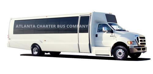 About Boston Charter Bus Company