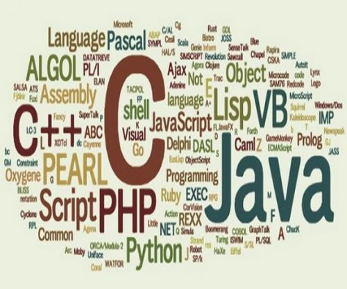 java programming language essay