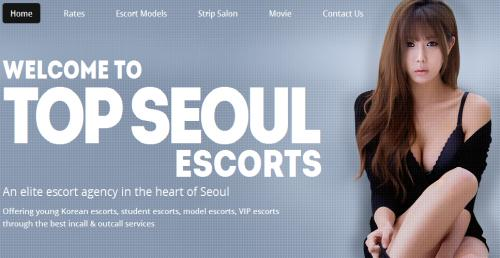 korea escort girls canada