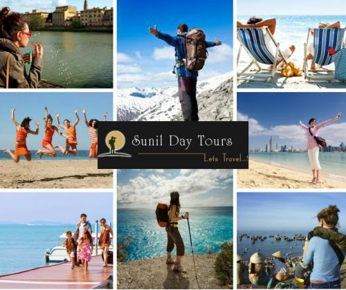 Different Is Awesome Holiday Package: Awesome Deals On Golden Triangle Tour Holiday Packages By