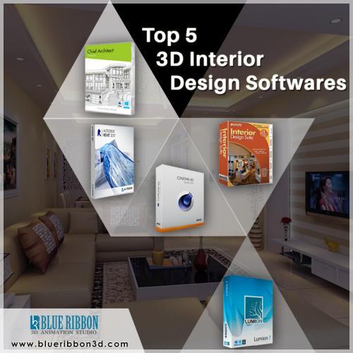 top 5 3d interior design software for 2017 by komal trivedi