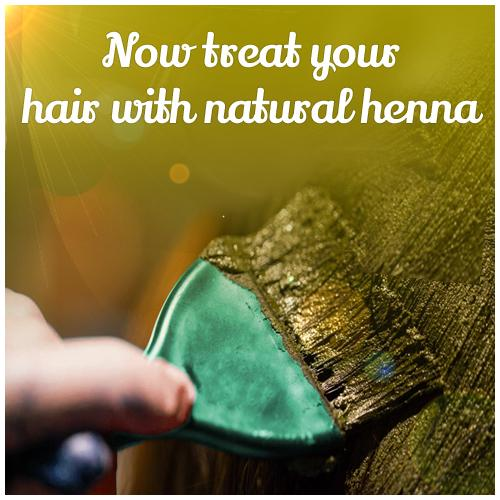 Mehndi For Hair Benefits : Amazing benefits of henna powder for hair by herbal magic