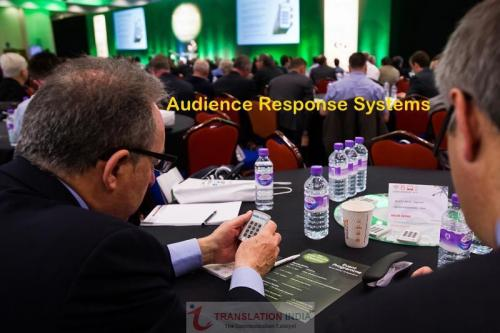 Effects Of Audience Response Systems On Your Events By
