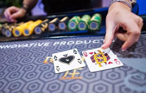 Poker cards online india