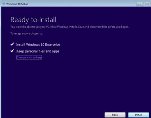 How to install Multiple Languages using Windows 10 Upgrade Task Sequence