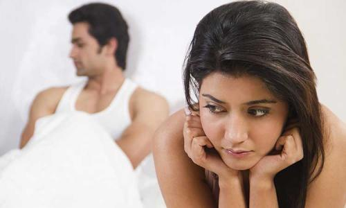 How to deal with erectile dysfunction