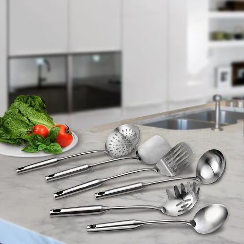 Pro chef kitchen tools offers lightning deals on amazon for Kitchen set offers