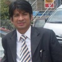 EKumar Shrestha