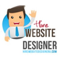 Hire Website Designer